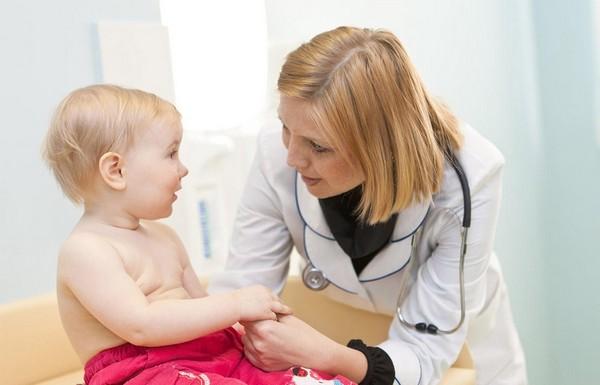 Жидкий желтый стул у ребенка 2 года без температуры