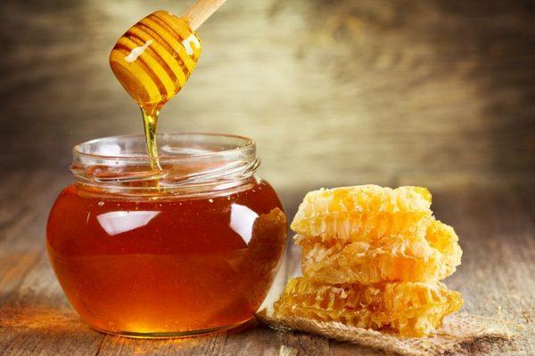 Мед при поносе у взрослых