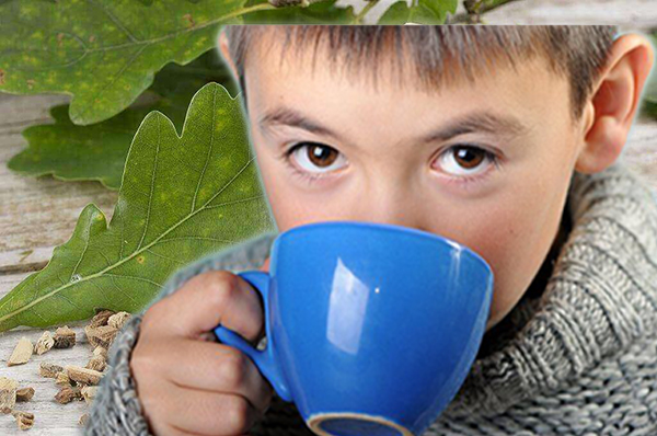 Лечение поноса у ребенка в домашних условиях