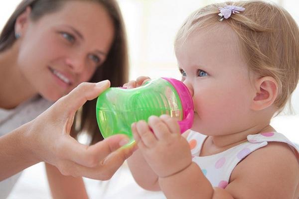 Народные средства лечения поноса у детей до года