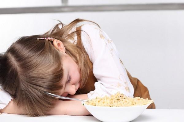 Диета при диарее у ребенка 2 года