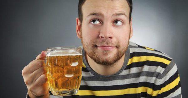 Диарея после пива причины