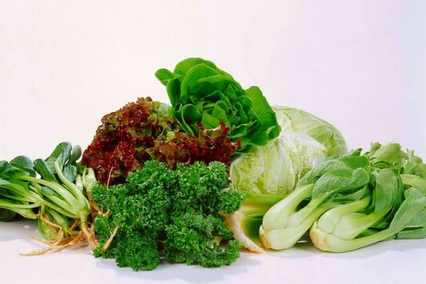 Понос с зеленой слизью