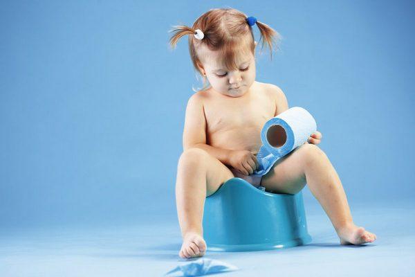 Причины, лечение и что делать сразу при поносе у ребенка