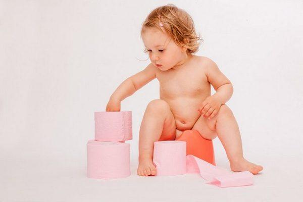 Что можно дать ребенку от поноса в 1 год?