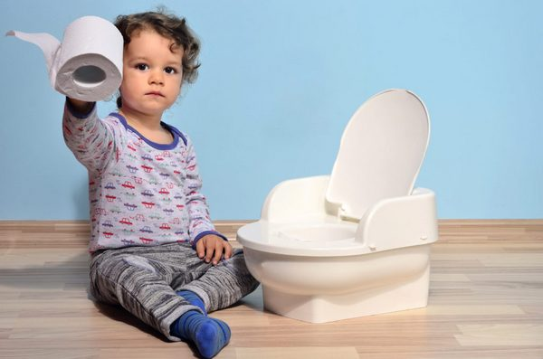 Как остановить понос ребенку 3 года