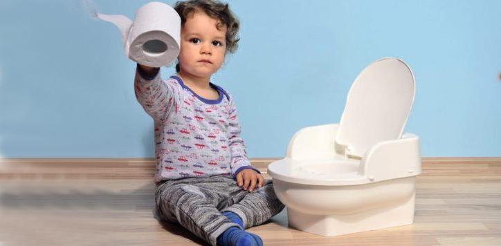 У ребенка 3 день понос что делать