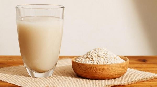 Рис при поносе