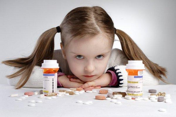 Зеленый понос у ребенка: причины и методы лечения