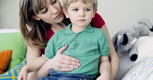 Понос у ребёнка: чем лечить, быстрые способы остановить диарею