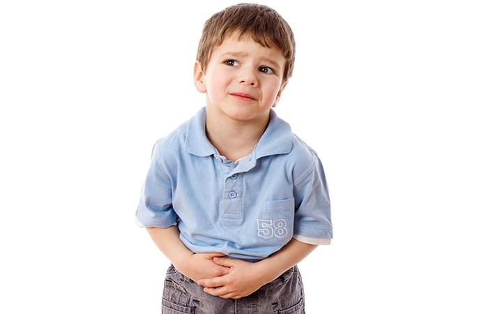 Понос у ребенка 6 лет без температуры